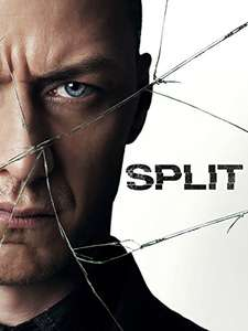 SPLIT (HD) zum Leihen für 1,98€ [Amazon Video]