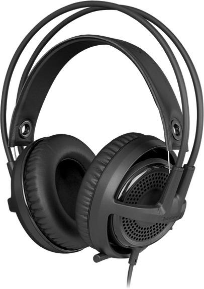 [Real] SteelSeries Siberia X300 Gaming Headset (für Xbox One, Xbox 360) schwarz für 9,99€