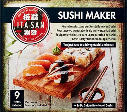 [Amazon] sushi starter set für 8,98€ mit prime