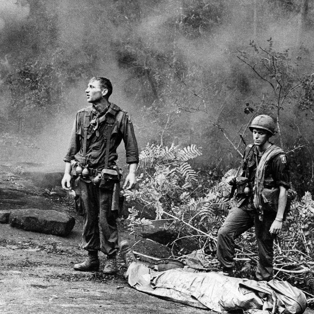 Vietnam - Monumentale Dokumentarfilm-Reihe von Ken Burns und Lynn Novick in der ARTE-Mediathek