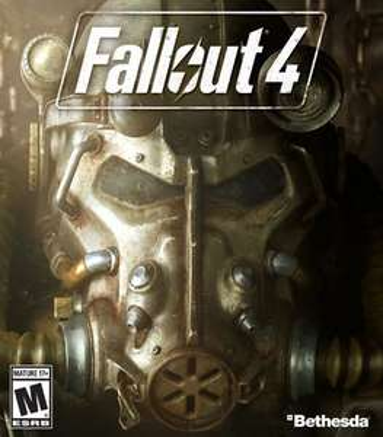Fallout 4 Uncut (PC) DVD inklusive Versand für 12,99€ [Amazon Marketplace]