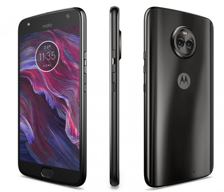 """Das neue Moto X4 5.2"""" 32GB/3GB für 329€ inkl. Versand für Studenten (unidays) im Motorola Shop"""