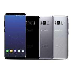 Samsung Galaxy S8 für 494,10€ in verschiedenen Farben
