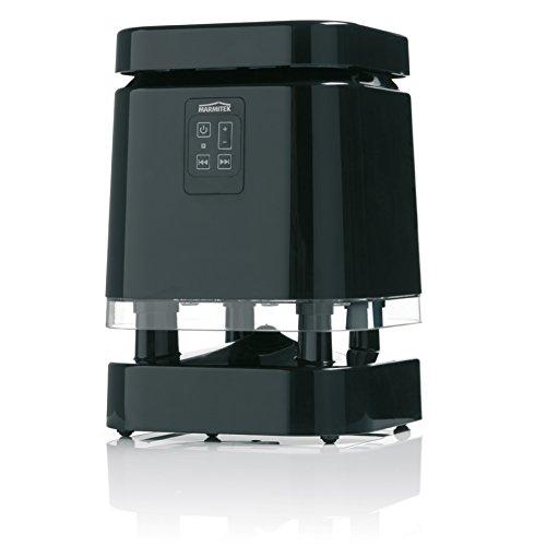 [Amazon] Marmitek 08133 BoomBoom 380 Outdoor Bluetooth Lautsprecher (Größe: XL) schwarz