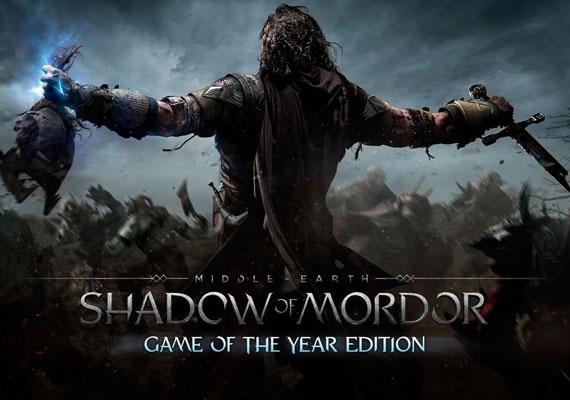 Mittelerde: Mordors Schatten in der GOTY-Edition für umgerechnet 1.99€