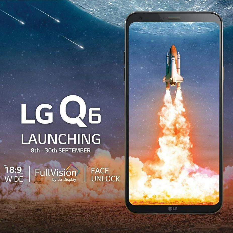 Mobilcom-debitel o2 Smart Surf (9,99 € / Monat) + LG Q6 für einmalig 1 € mit 1 GB LTE, 50 Freiminuten & -SMS *UPDATE*