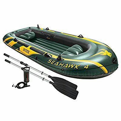 Schlauchboot Intex Seahawk 4