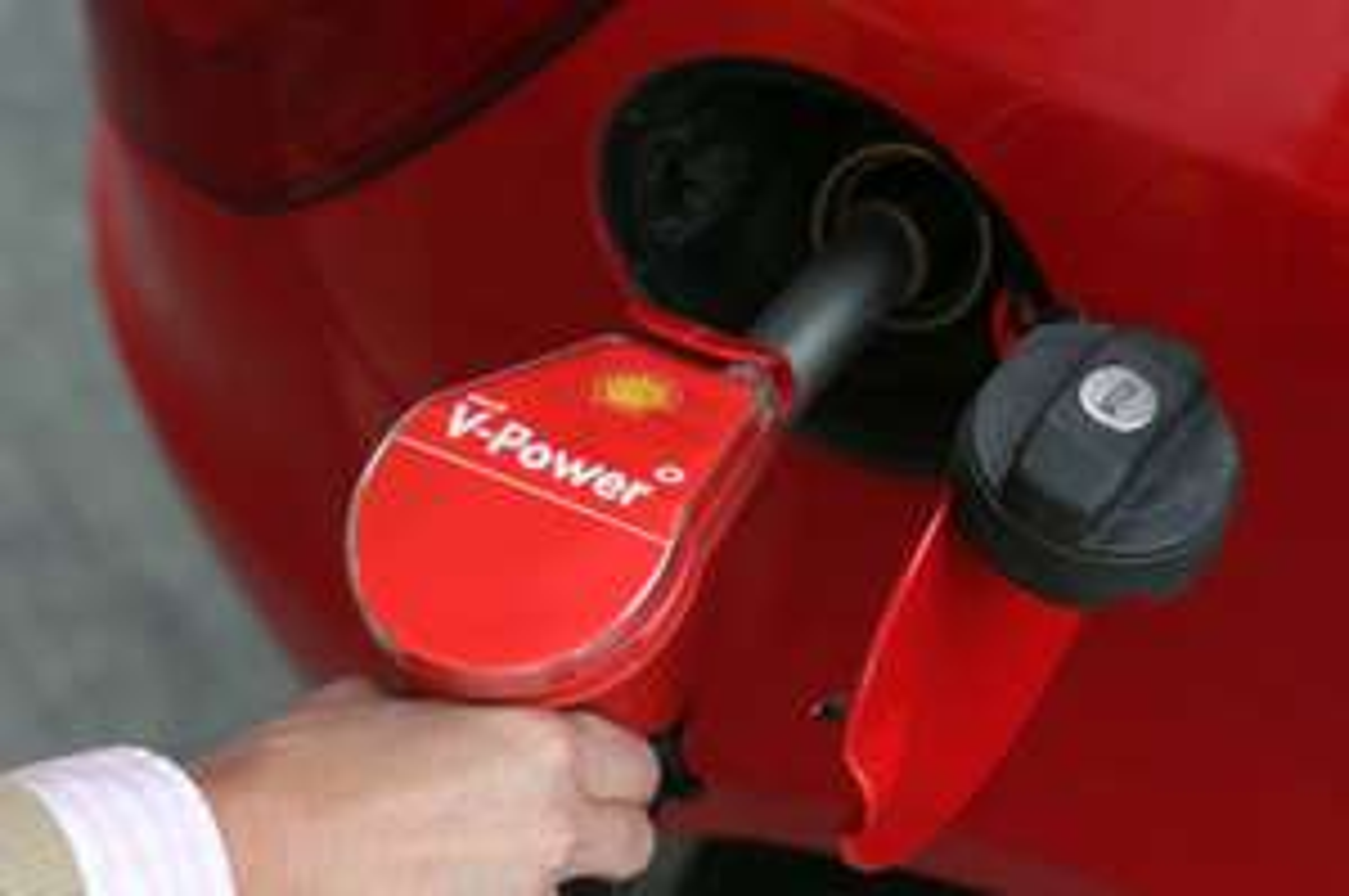 Einen Monat Shell V-Power Smartdeal kostenlos