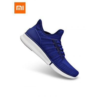 [Gearbest] Xiaomi Smart Shoes Sneakers - BLAU