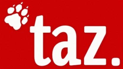 taz ePaper 14 Tage kostenlos testen – Keine Kündigung notwendig