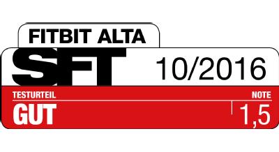 Fitbit Alta Schwarz Small / Mediamarkt, versandkostenfrei