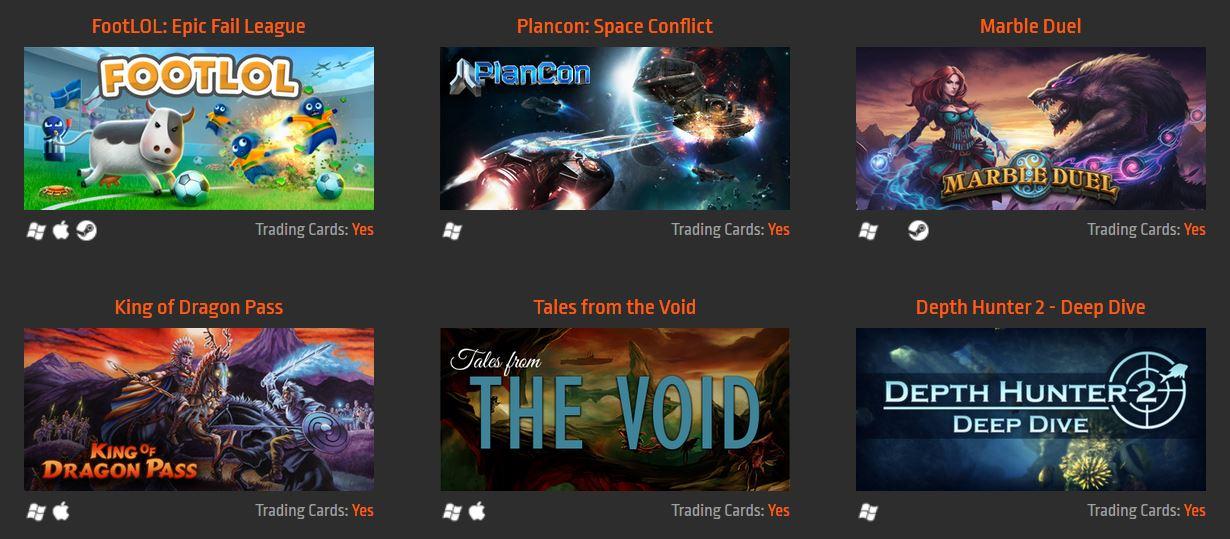 [Steam] DIG Super Bundle 117@ Dailyindiegame , 6 Games für ca. 0,83€ oder 2 Keys für jedes der 6 Games für ca. 1,25€