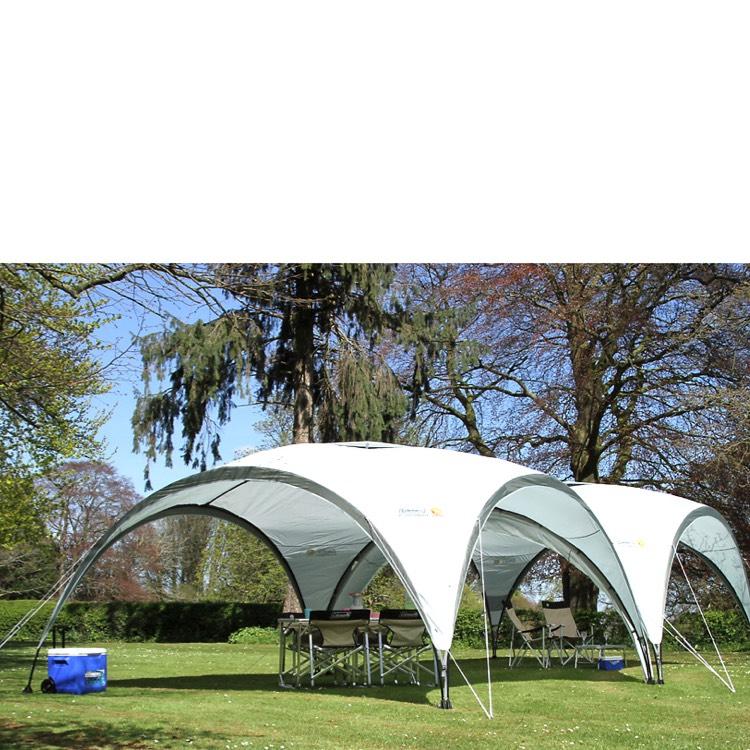 Coleman Event Shelter 4,5m x 4,5m für Neukunden 89,99€ (Brands4Friends)