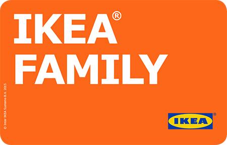 [IKEA Family, Deutschlandweit] 80€ Rabatt beim Kauf von Bettgestell + Matratze
