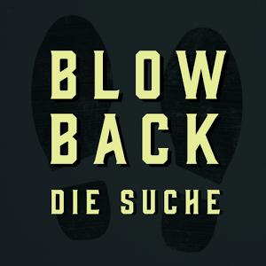 BLOWBACK - S.F. - 3D - Hörspiel kostenlos