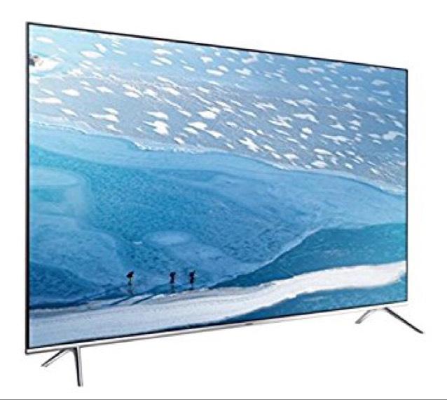 Samsung UE55KS7090  bzw. KS9090(1300€) Ferseher/TV [alternate.de]