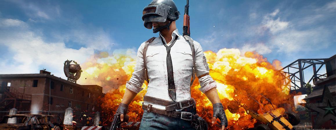 PlayerUnknown's: Battlegrounds (Steam) für 21,89€ [GMG]