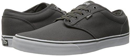 Vans Atwood Herren Sneakers in Grau alle Größen 35,48€ und Rot in 43 für 30,60€ [Amazon]