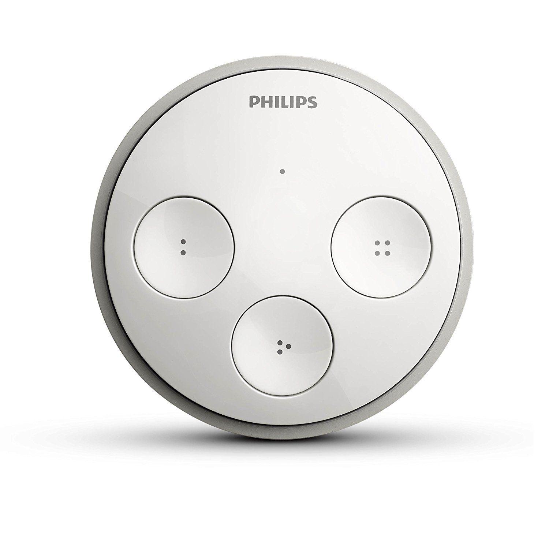 Wieder da! Philips Hue Tap (prime) 39,67€ statt 48,59€