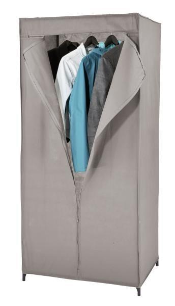 [Offline] Poco Vlies-Kleiderschrank Kleiderschrank Stoff 7,99€