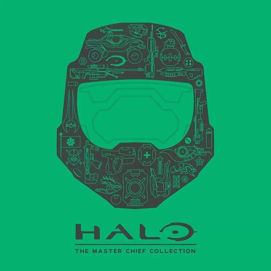 Halo: The Master Chief Collection (Xbox One) für 10€ versandkostenfrei [Saturn]