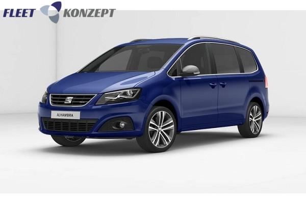 Privatleasing -SEAT Alhambra Crono 2.0 TDI Ecomotive 110 kW (150 PS)  (36 Monate, gute Ausstattung)