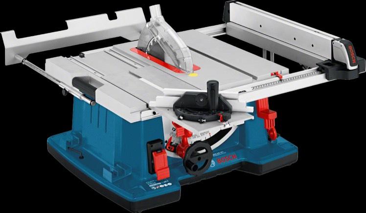 [OnlineDeal24] Bosch Tischkreissäge GTS 10 XC