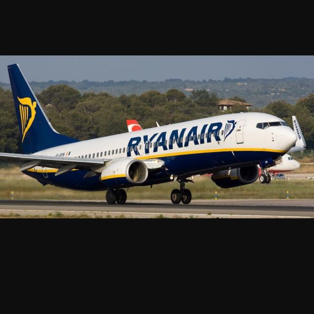 1 Million Sitzplätze ab 4,99 bei Ryanair