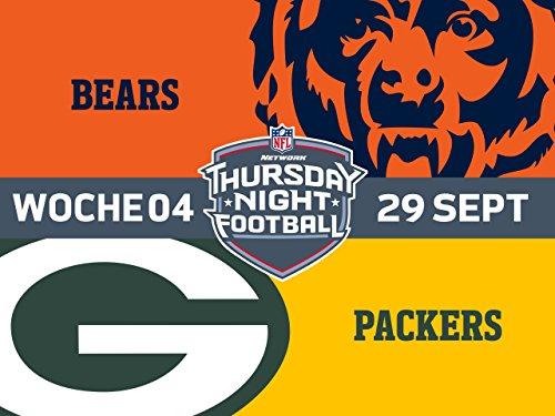 NFL Thursday Night Football Games gratis für alle Prime Mitglieder