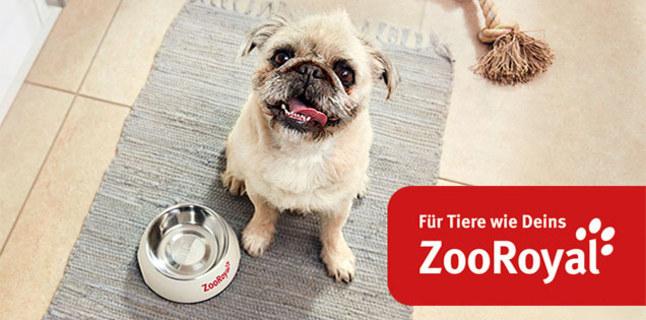 Zooroyal Gutscheine effektiv bis zu 29% Rabatt bei DailyDeal