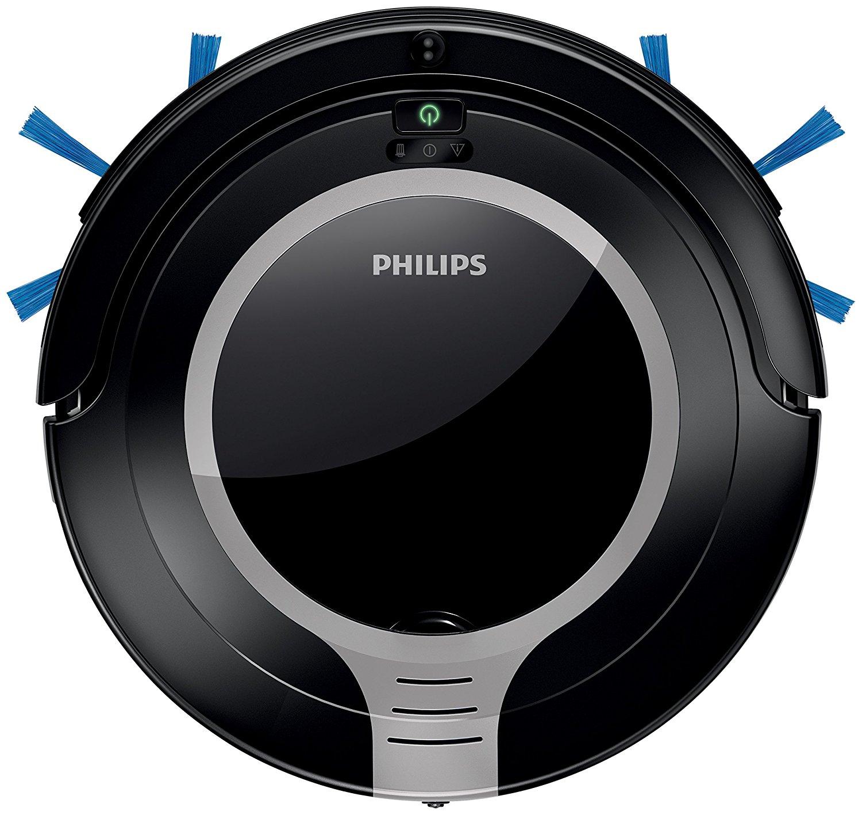 [Amazon.es] Philips FC8710/01 SmartPro Compact Staubsaugerroboter für 164,04€