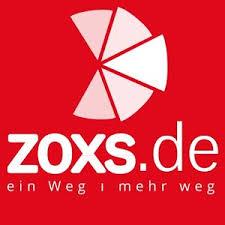 Zoxs - 10€ Gutschein mit 150€ MBW für den Verkauf