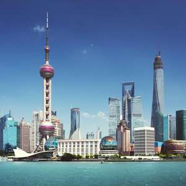 Business Class Flüge: Shanghai [November - März] - In der Business Class mit der 5* Airline Qatar Airways von Prag nach Shanghai ab nur 948€ Hin- und Rückflug inkl. 40kg Gepäck