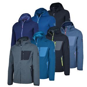 McKinley Nunam Damen und Herren Softshelljacke in verschiedenen Farben und Größen für 29,99€ statt 39,24€ [eBay]