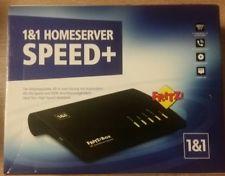 FritzBox AVM Fritz!Box 7590 HOMESERVER Speed+ WLAN AC+ VDSL Router NEU & OVP