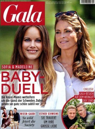 (abo24): GALA + Brigitte als Epaper jeweils ein Jahr gratis - Keine Kündigung notwendig
