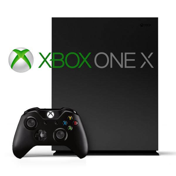 Xbox one x 1tb für 463,99 € vorbestellbar