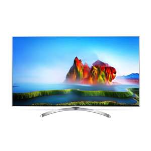 [Technikdirekt] LG 49SJ8109 Fernseher 123 cm (49 Zoll) (Nano Cell Display, Dolby Vision, HDR10, Smart TV, Harman/Kardon Sound) - Vorbestellung -
