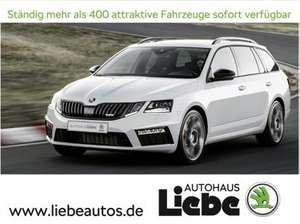 (Privatleasing) Skoda Octavia RS TSI 295 PS (per Tuning)