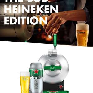 [nur online] The Sub Heineken Edition