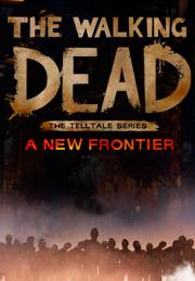 The Walking Dead: A New Frontier (PC) für 7,84€ (GamersGate UK)