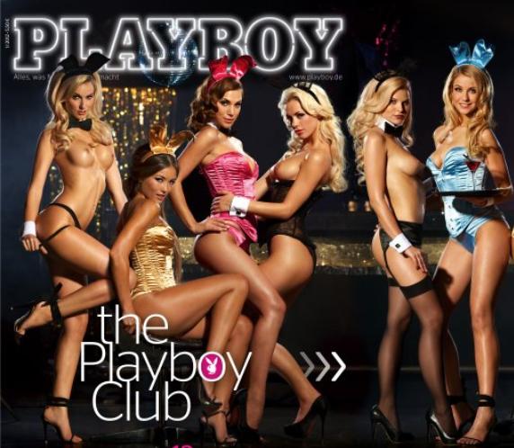 [Playboy] Sammeldeal: 3 Monatshefte und Bilder von Sarah Summers als Gratis-Download