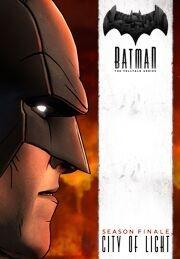 [Gamersgate.uk] Batman - The Telltale Series (Season 1)