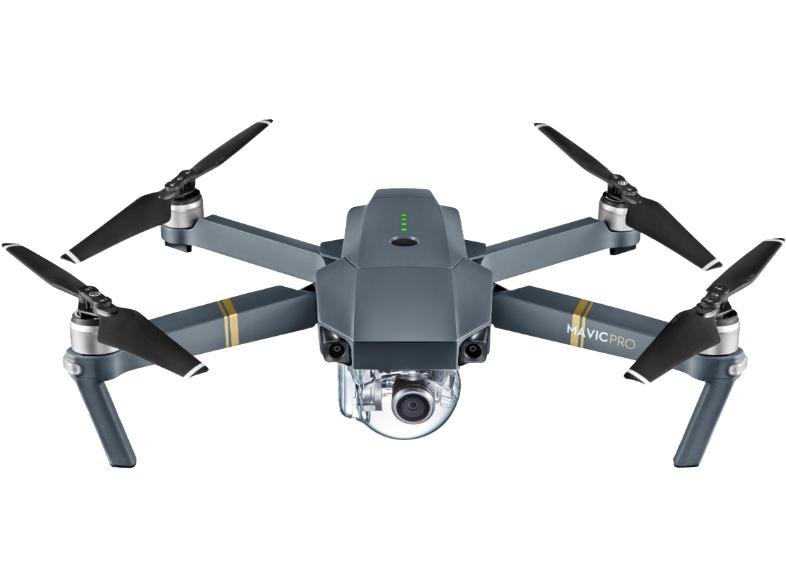 Media Markt Tiefpreisschicht DJI Drohnen unter anderem die  DJI Mavic Pro 989€