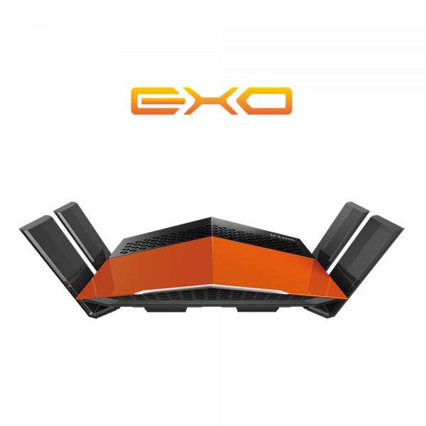 [Office-Partner] D-Link DIR-869 AC1750 EXO Dualband Gigabit WLAN Router