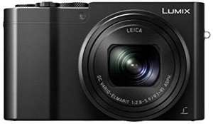 "[Amazon.es] Panasonic Lumix DMC-TZ100 Kamera (1"" CMOS, 20,1 MP, 10x Leica opt. Zoom, 3"" Display, 4K Foto 30B/s, 4K25p Video, Sucher) schwarz für 477,18€"
