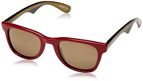 Carrera Unisex Wayfarer Sonnenbrille in ROT [PRIME] PVG ca.90€