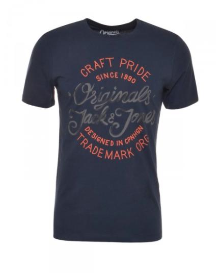 50% Rabatt auf alles im Sale + gratis Versand, z.B. Jack & Jones T-Shirts für 5€