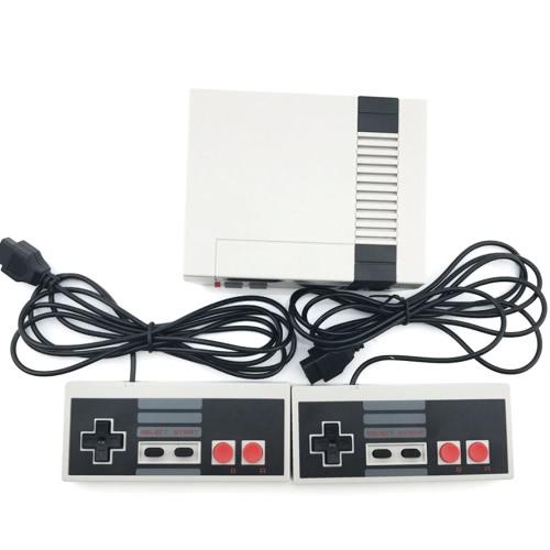 Classic NES !NACHBAU! mit 500 vorinstallierten Spielen aber... Top Preis!