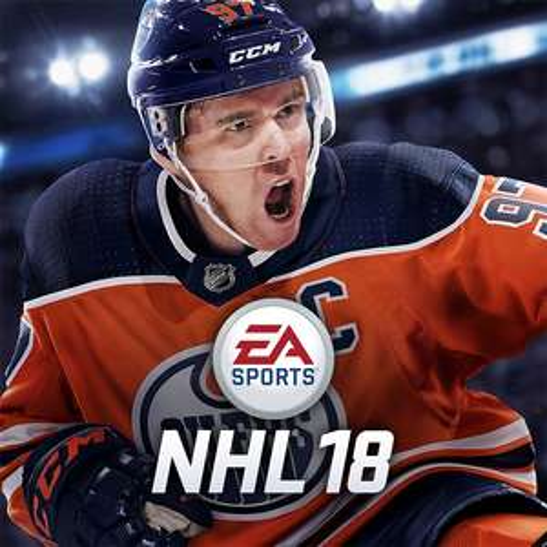 """Jetzt nur 6,90€! - """"Preisfehler"""" im Xbox Store: NHL 18 für 10,20€ (9,18€ mit EA Access)"""